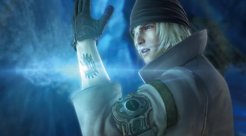 Japanerne sikler etter Square Enix' nye storspill.