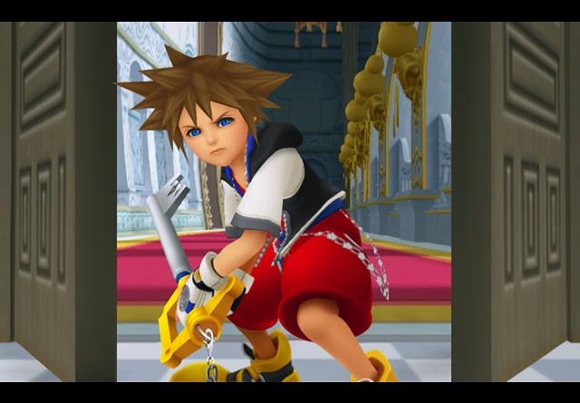 Kingdom Hearts Re:coded får utgivelsesdato