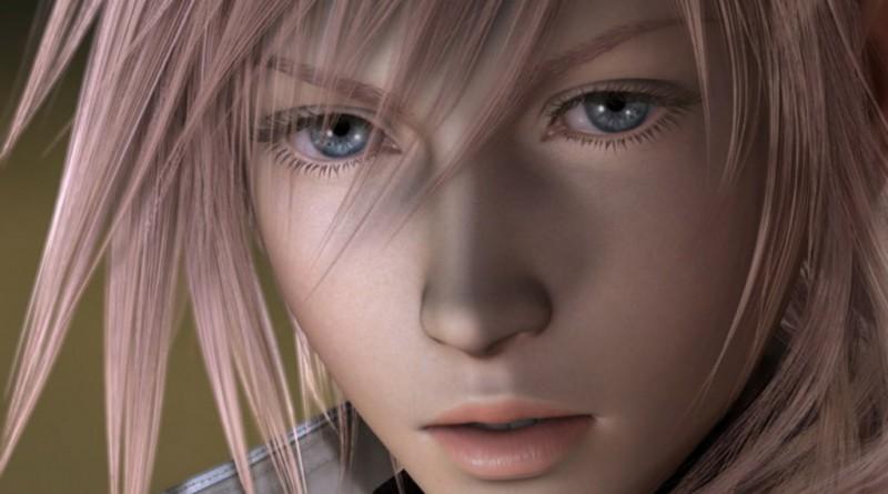 Xbox LIVE kan tilby noe eksklusivt i Final Fantasy XIII.