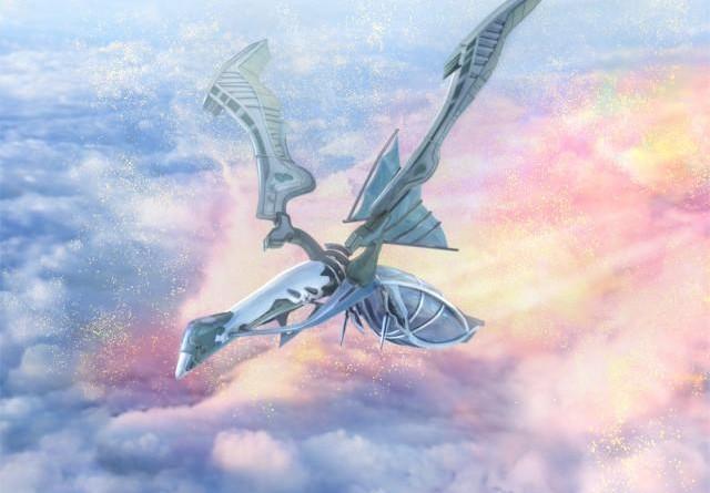 Final Fantasy XII Revenant Wings kom tidligere i Skandinavia enn i resten av Europa!