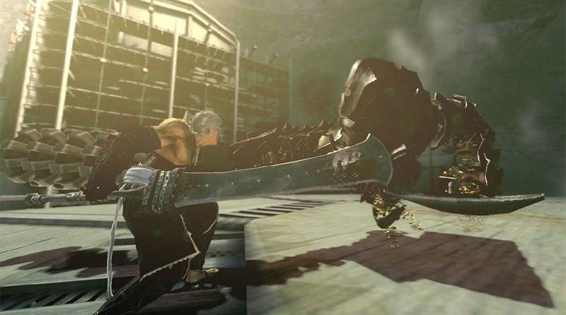Square Enix vil satse i vesten med det nye action-spillet.