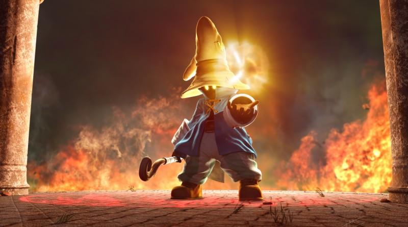 Final Fantasy VII og Final Fantasy VIII er allerede utgitt på PSN. Og nå følger endelig enda en klassiker etter etter. Final Fantasy IX er utgitt i dag.