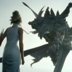 Jobber ikke med Final Fantasy XV til PC