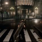 Hver Final Fantasy VII-episode på størrelse med et helt spill