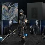 Forhåndsbestill Final Fantasy XV