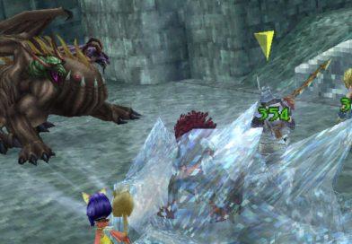 Monster-mandag: Chimera fra Final Fantasy IX
