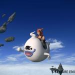 Yo-kai Watch kommer til Eorzea