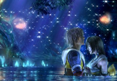 Final Fantasy X og X-2 HD Remaster på Steam i morgen
