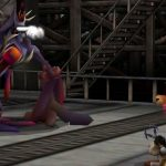 Monster-mandag: Helletic Hojo fra Final Fantasy VII