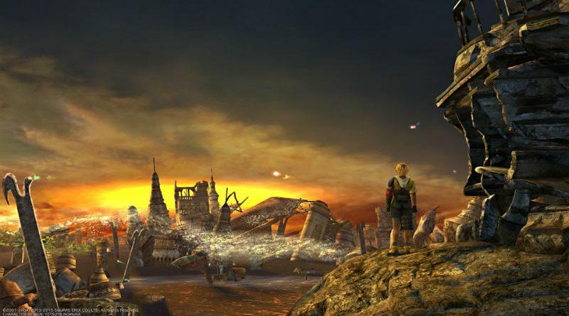 Japanske stemmer i Final Fantasy X og X-2