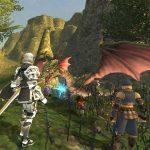 Final Fantasy XI stenger dørene