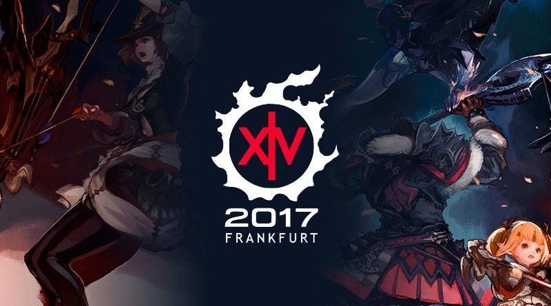 Final Fantasy XIV Fan Festival 2017