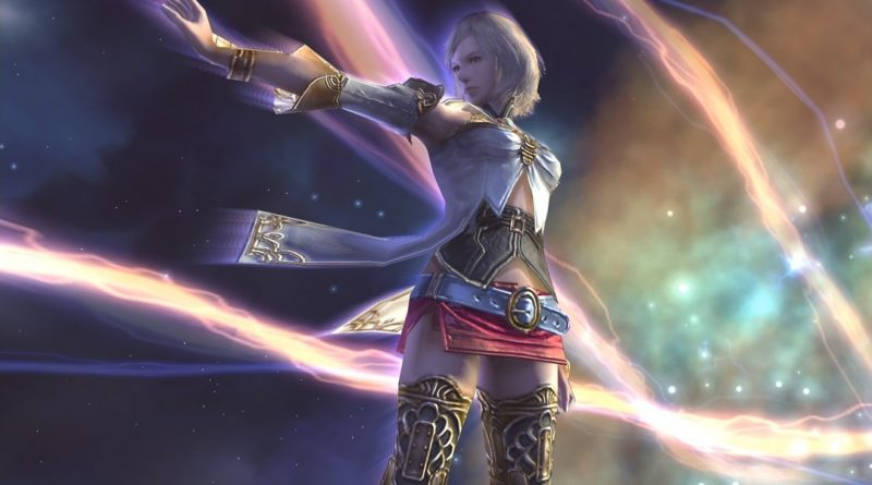 Final Fantasy XII HD remaster bekreftet
