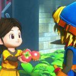 Dragon Quest Builders-demo ute nå!