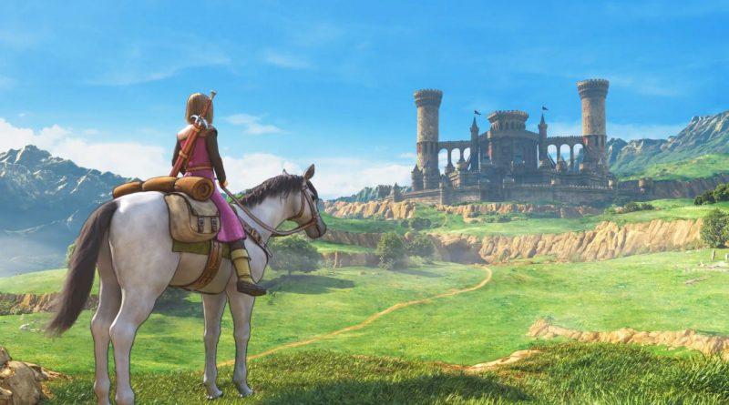 Vestlig utgivelse av Dragon Quest XI «bekreftet»