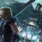 Nye bilder fra Final Fantasy VII Remake