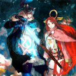 Omsider-omtale: I am Setsuna