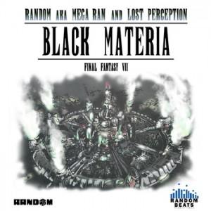 Black Materia: FF VII