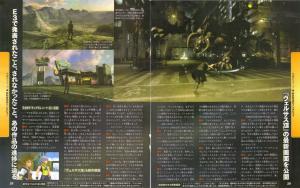 Ny info om FF Versus XIII