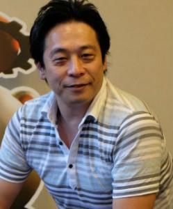 Hajime Tabata tok over utviklingen av Final Fantasy XV etter Tetsuya Nomura.