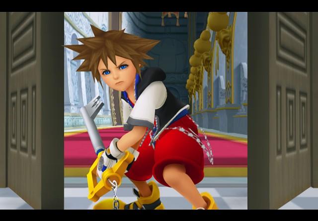 Kingdom Hearts Re:coded får utgivelsesdato