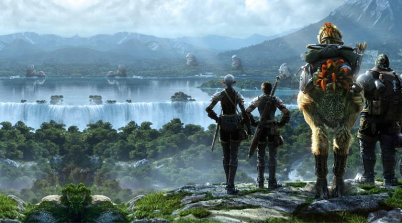 Final Fantasy Norge starter linkshell i Final Fantasy XIV