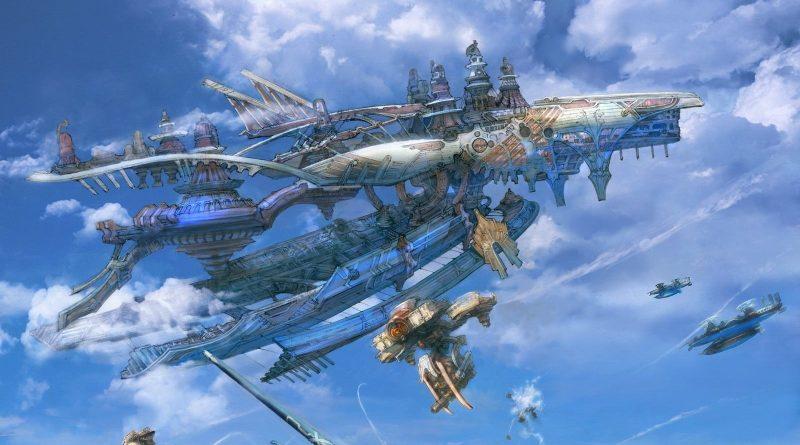 GameSpot med ny Final Fantasy-podcast