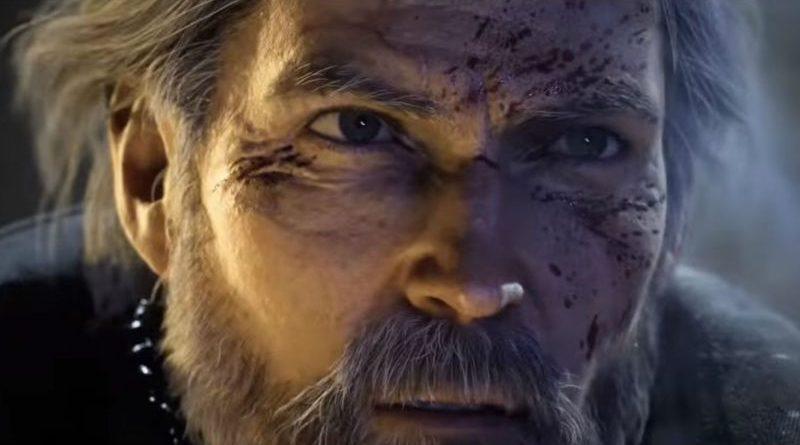 Ny Trailer for Kingsglaive: Final Fantasy XV