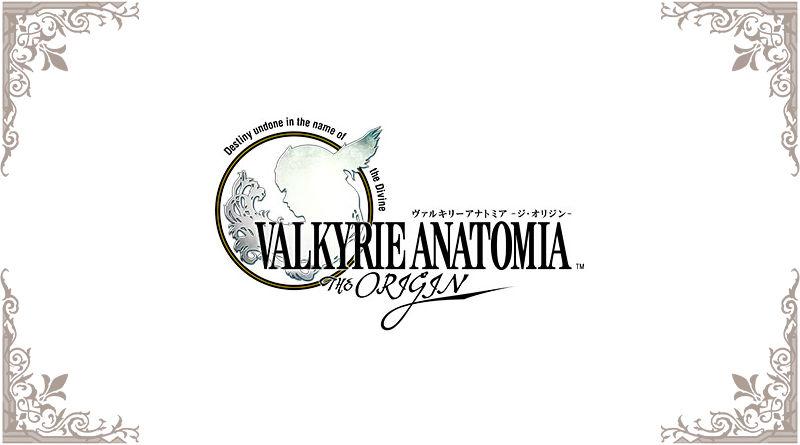 Valkyrie Anatomia: The Origin er annonsert