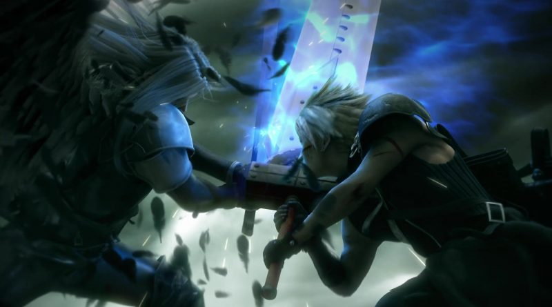 Final Fantasy VII Remake i 2017?